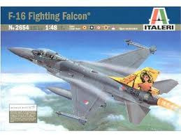 1:48 F-16A FIGHTING FALCON