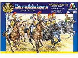 1:72 1815 FRENCH CAVALRY CARABINIERS
