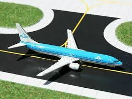 1:400 KLM ROYAL DUTCH AIRLINES BOEING 737-900