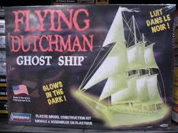 1:130 FLYING DUTCHMAN GHOST SHIP