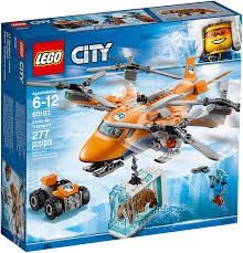 CITY: ARCTIC AIR TRANSPORT