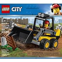 CITY: CONSTRUCTION LOADER