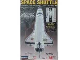 1:200 SPACE SHUTTLE