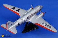 1/100 DC-3 AMERICAN AIRLINES