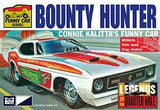 1:25 BOUNTY HUNTER CONNIE KALITTA'S FUNNY CAR