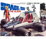 1:25 SPACE:1999 THE ALIEN