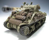 1:35 SHERMAN FIREFLY ARMOR SET TYPE D-DAY