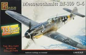 1:48 MESSERSCHMITT BF-1096 (SNAP)