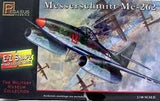 1:48 MESSERSCHMITT ME-262 (SNAP)