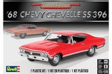1:25 '68 CHEVY CHEVELLE SS396