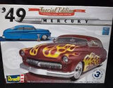 1:25 '49 MERCURY SPECIAL EDITION