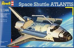 1:144 SPACE SHUTTLE ATLANTIS