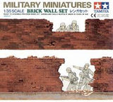 1:35 BRICK WALL SET