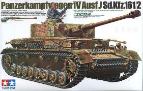 1:35 GERMAN PANZER IV