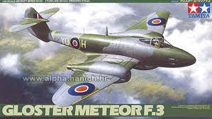 1:48 F.3 GLOSTER METEOR