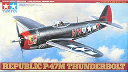 1:48 REPUBLIC P-47M THUNDERBOLT