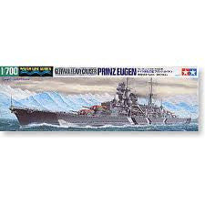 1:700 GERMAN HEAVY CRUISER