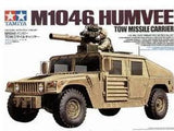 1:35 M1046 HMV TOW MISSILE CARRIER