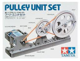 PULLEY UNIT