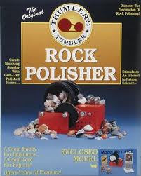 ROCK POLISHER AR1