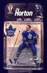 McFARLANE LEGENDS SERIES 8: TIM HORTON (2009)