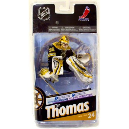 McFARLANE SERIES 24: TIM THOMAS (2010)