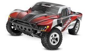 1:10 SLASH 2WD XL5 W/BATTERY AND CHARGER