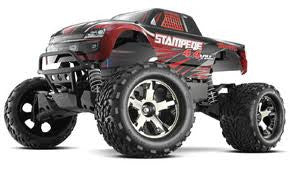 1:10 STAMPEDE 4X4 VXL RTR