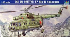 1:35 MIL MI-8MT/MI-17 HIP-H HELICOPTER