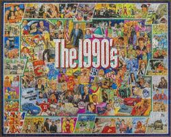 THE 1990'S (1000 PC)