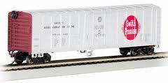 50' STEEL REEFER - SWIFT PREMIUM