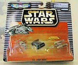 MICRO MACHINES: STAR WARS COLLECTION #3