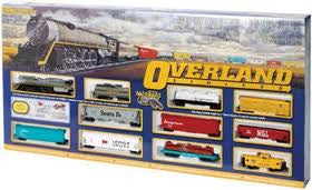 OVERLAND LIMITED