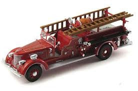 1:43 1939 PACKARD FIRE ENGINE