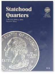 Statehood Quarter 2002-2005