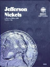 Folder Jefferson #1 1938-1961