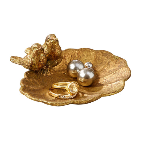 Love Birds Jewelry Holder