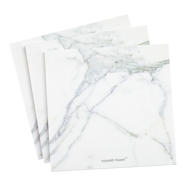 Marble Post-It Notes