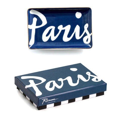 """Paris"" Tray"