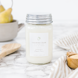 Antique Candle Co. - Country Pear by Cotton Stem
