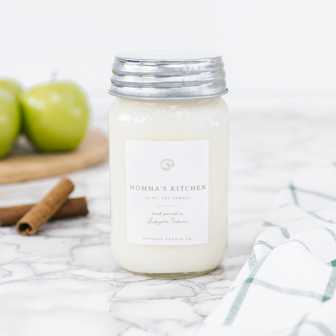 Antique Candle Co. - Momma's Kitchen