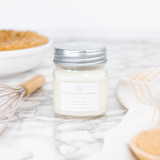 Antique Candle Co. - Warm Caramel Crumble by Sarah Joy