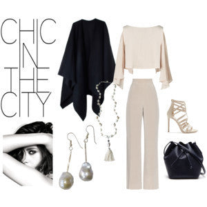 Chic in the City Style