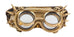 Copper Spike Goggles