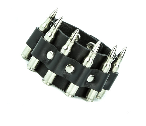 BULLET BRACELET ASSORTED SHELL
