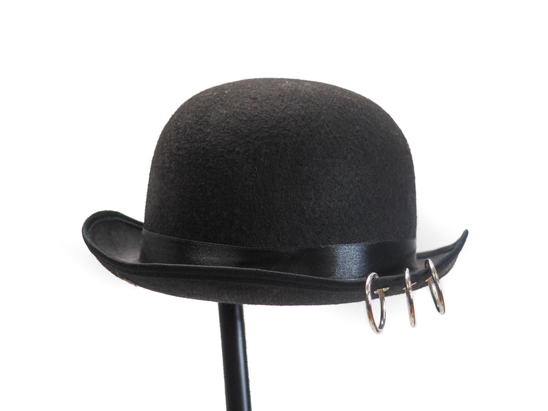 Piercing Derby Hat