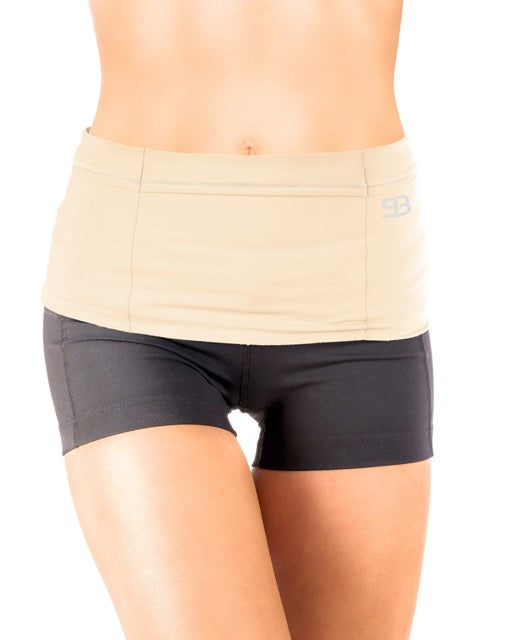 Unisex Fitness & Travel Belt