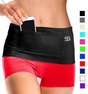 Unisex Travel Money Belt