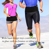 Running & Fitness Belt