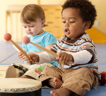 Early Music Education Benefits